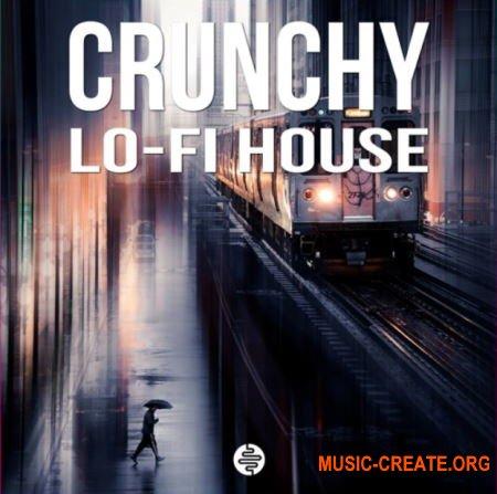 OST Audio Crunchy Lo-Fi House (WAV) - сэмплы Lo-Fi House