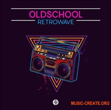 OST Audio Oldschool Retrowave (WAV MiDi) - сэмплы Synthwave