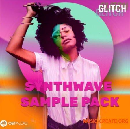 OST Audio Glitch Synthwave (WAV SPiRE) - сэмплы Synthwave, Vaporwave, Indie Dance