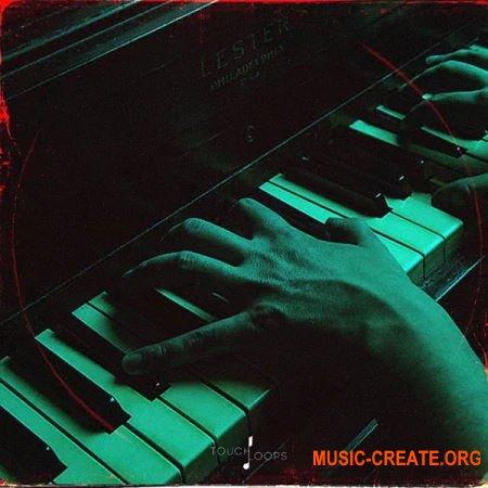 Touch Loops Jazz Chords (WAV MiDi) - сэмплы Jazz, Hip-Hop, Pop, RnB