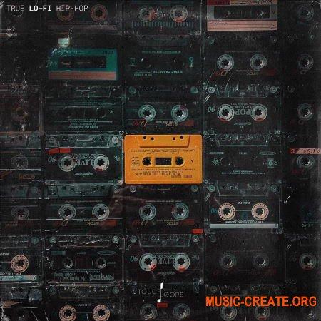 Touch Loops True Lo-Fi Hip Hop (WAV) - сэмплы Lo-Fi Hip Hop
