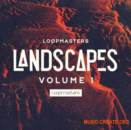 Loopmasters Landscapes (MULTiFORMAT) - кинематографические сэмплы