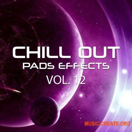 Rafal Kulik Chillout Pads Effects Vol 12 (WAV) - звуковые эффекты