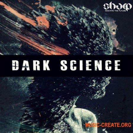 SHARP Dark Science (WAV MiDi) - сэмплы Deep Tech