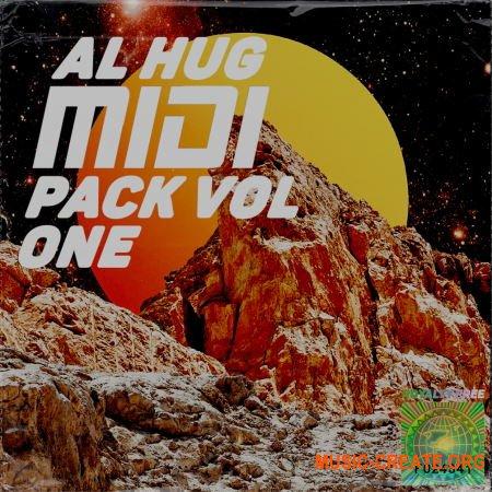 Al Hug MiDi Pack Vol.1 (MiDi)