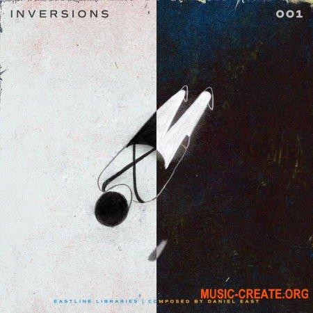 Daniel East - Inversions (Compositions and Stems) (WAV) - сэмплы RnB, Hip Hop