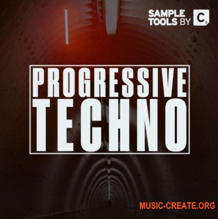 Sample Tools By Cr2 Progressive Techno (WAV MiDi) - сэмплы Techno