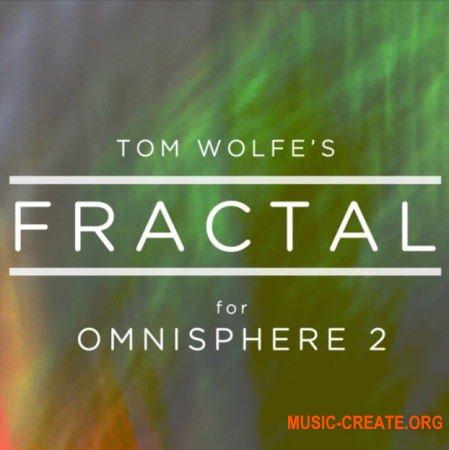 Tom Wolfe Fractal (Omnisphere 2)