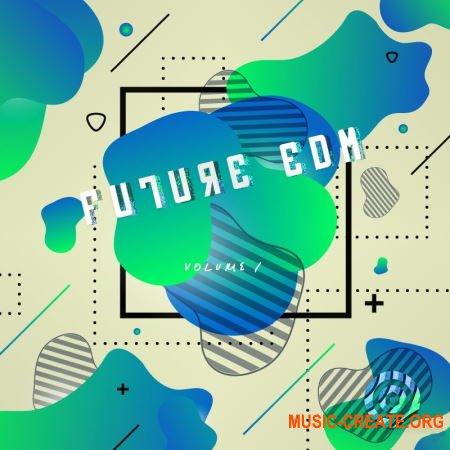 Prototype Samples Future EDM Vol. 1 (WAV MIDI SERUM SPIRE Presets) - сэмплы Future EDM