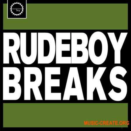 Delectable Records Rudeboy Breaks (WAV) - сэмплы ударных