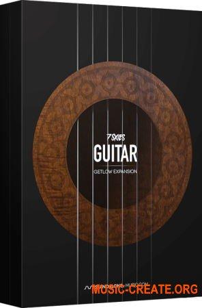 Standalone-Music Guitar Getlow Expansion (KONTAKT) - библиотека гитар