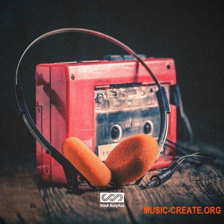 Soul Surplus Beacon Hill (WAV) - сэмплы Soul, Pop, Gospel, R&B