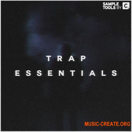 Sample Tools by Cr2 Trap Essentials (MULTiFORMAT) - сэмплы Trap
