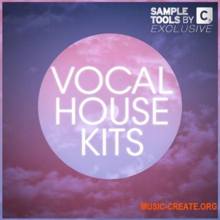 Sample Tools By Cr2 Vocal House Kits (WAV MiDi) - вокальные сэмплы