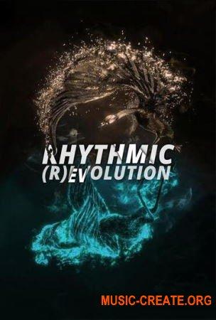 8Dio Rhythmic REvolution (KONTAKT) - библиотека ударных