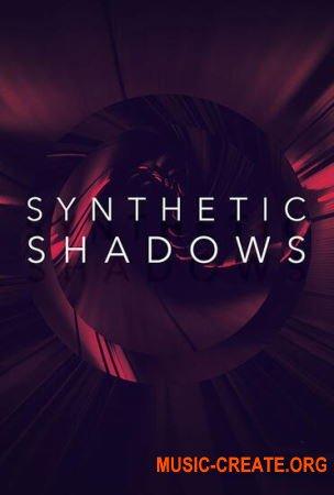 8Dio Synthetic Shadows (KONTAKT) - библиотека звуков синтезаторов