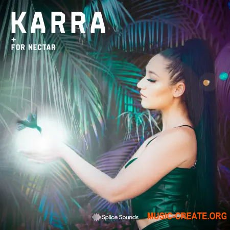 Splice Sounds KARRA for Nectar (Nectar Presets)