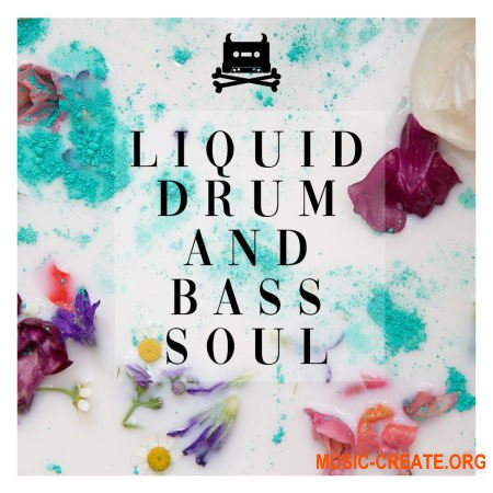 Rankin Audio Liquid Drum And Bass Soul (WAV) - сэмплы Drum and Bass