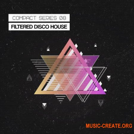 Bingoshakerz Compact Series Filtered Disco House (MULTiFORMAT) - сэмплы Disco House