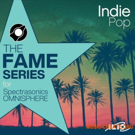 ILIO The Fame Series Indie Pop Patches (Omnisphere 2)