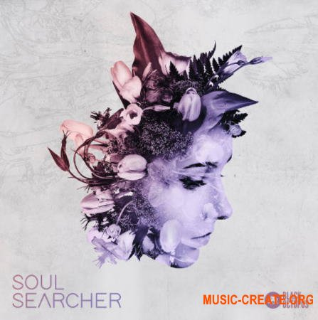 Black Octopus Sound Soul Searcher (WAV MIDI) - сэмплы Trap, Chillout, Downtempo, Ambient, Lofi