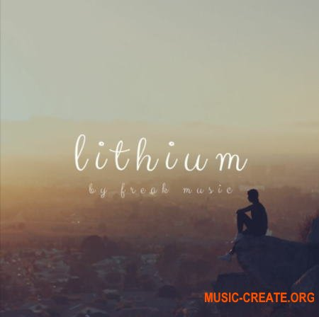 Freak Music Lithium (MULTiFORMAT) - сэмплы Electronic