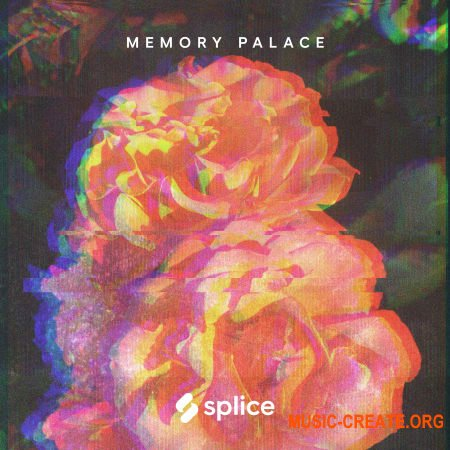 Splice Originals Memory Palace: Bedroom Pop (WAV, MIDI, SERUM) - сэмплы Pop