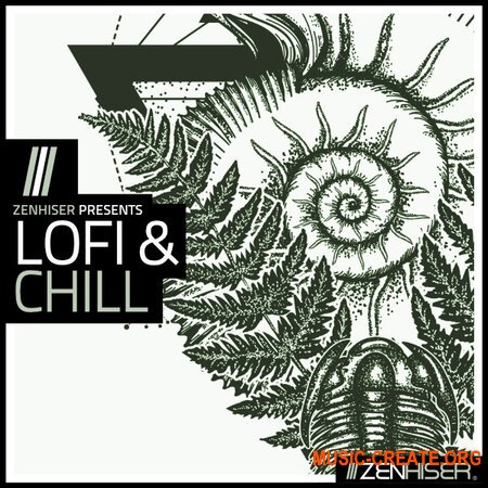 Zenhiser Lofi and Chill
