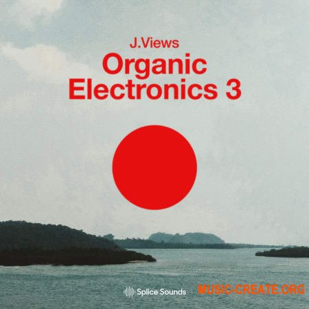 Splice Organic Electronics 3 by J.Views