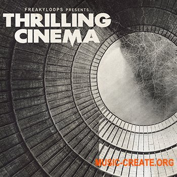 Freaky Loops Thrilling Cinema