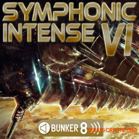 Bunker 8 Digital Labs Symphonic Intense 6