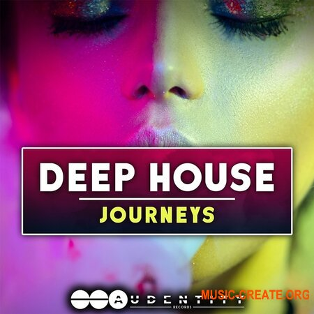 Audentity Records Deep House Journeys