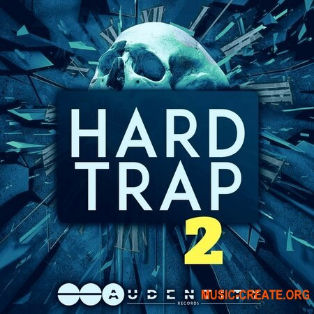 Audentity Records Hard Trap 2