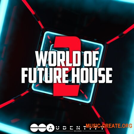 Audentity Records World Of Future House 2