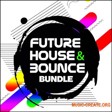 Big Sounds Future House and Bounce Bundle