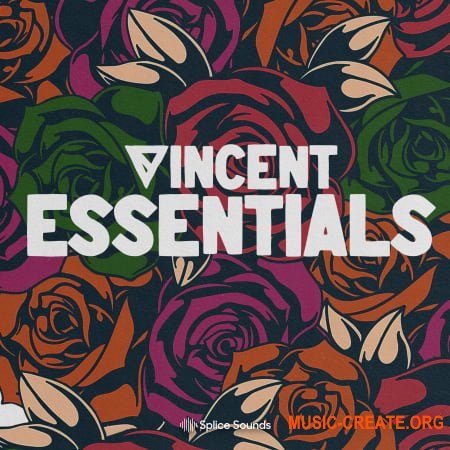 Splice Sounds Vincent Essentials Sample Pack