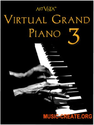 Art Vista Virtual Grand Piano 3
