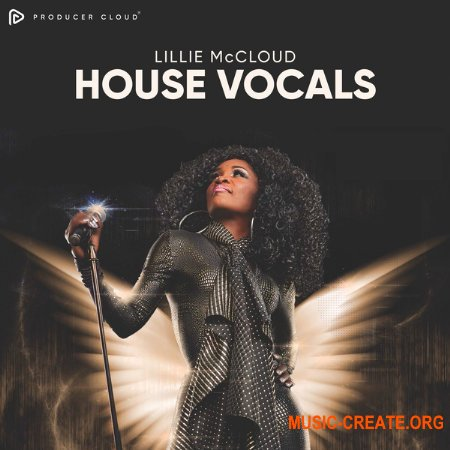 Producer Cloud Lillie McCloud House Vocals