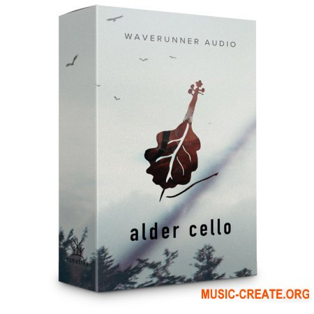 Waverunner Audio Alder Cello