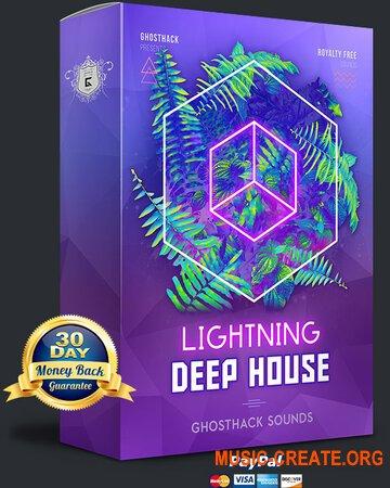 Ghosthack Lightning Deep House