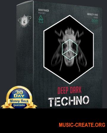 Ghosthack Deep Dark Techno