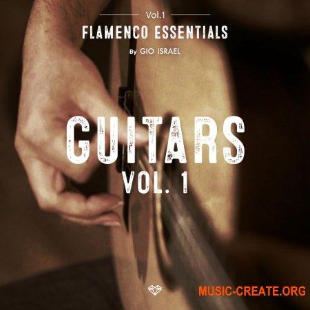 Gio Israel Flamenco Essentials Guitars Vol. 1 WAV