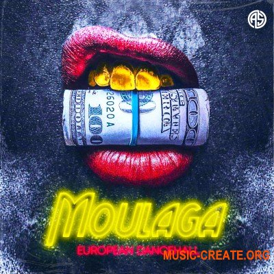 Ashka Moulaga Dancehall WAV MIDI