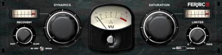 FerricTDS v1.5.1 - Tape Dynamics Simulator от Variety Of Sound - Exciter / Enhancer