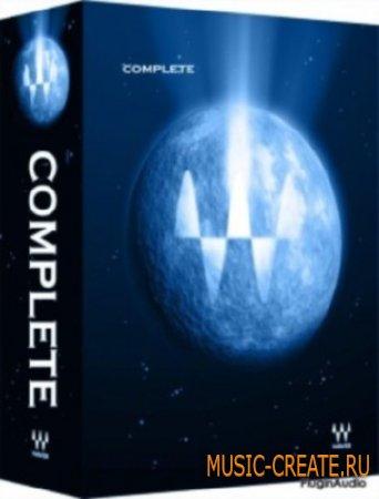 Complete v7.0r8 от Waves - набор плагинов