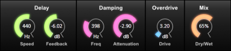 BoomComb 1.0 от Boomplug - флэнжер