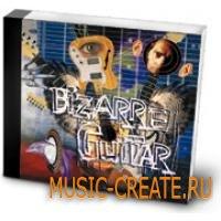 Bizarre Guitar от Spectrasonics - библиотека сэмплов гитары