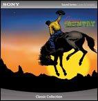 Classic Country от Sony Creative Software - первосортные классические сэмплы