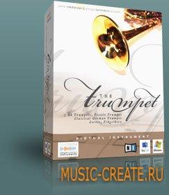 Sample modeling - The Trumpet 1.01 - VST-инструмент трубы