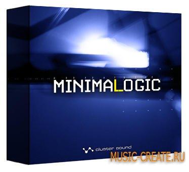 Minimalogic от Cluster Sound - сэмплы для Minimal